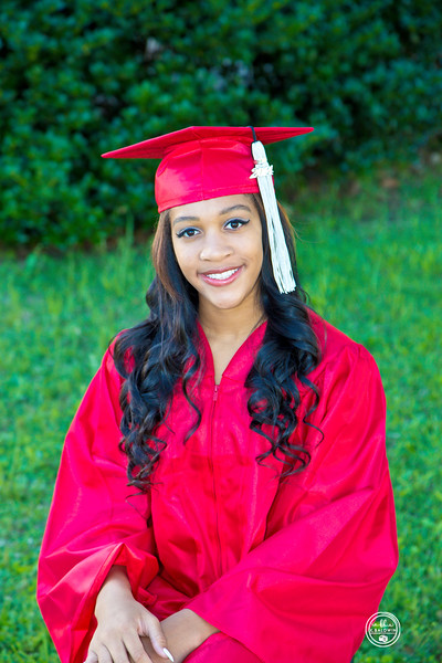 Rekedra Graduation