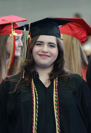 Marblehead High School Graduation