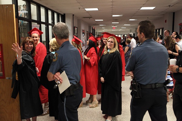06_12_14 Hatboro-Horsham graduation 2014