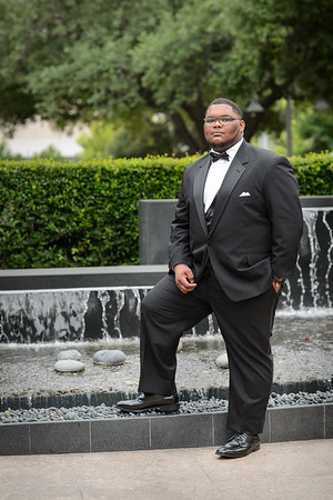 Darius Nobles | Graduation 2016