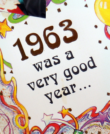 HAVERFORD HIGH'S CLASS OF 1963's 50th REUNION