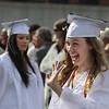 Manchester Essex Graduation Ceremony