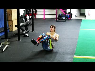 Daryls Weight Lifting Photos
