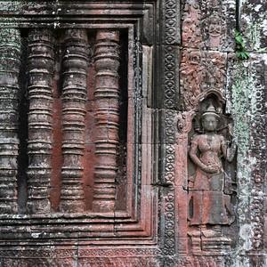 Banteay Kdei Temple