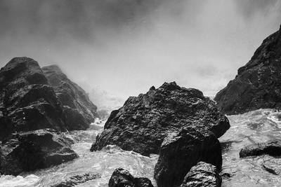 Namuang Waterfalls