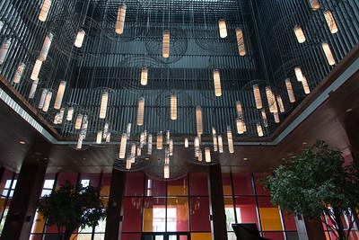 Xian Westin Hotel