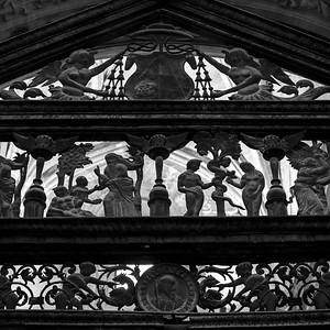 Cuenca Cathedral Spain