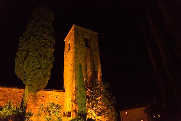 Castello di Spaltenna - Hotel