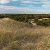 The Walking Dunes, Montauk,, The Hamptons, Sag Harbor, New York