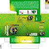 Création emballage/facing des apparels jetable fujifilm