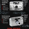 Création flyer pour Photo Service / Fujufilm