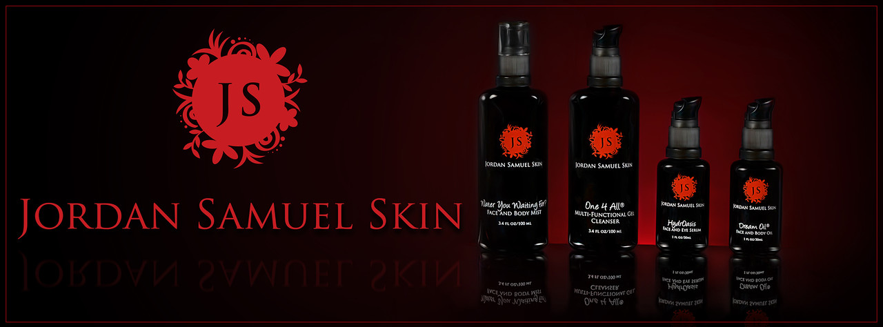 Product photography and design by Michael Vogue.
