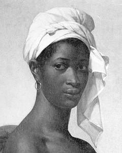 Marie-Guillemine Benoist