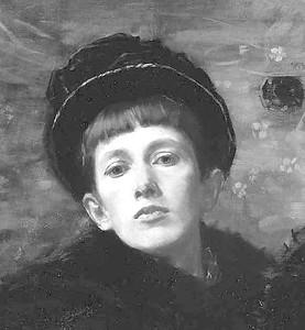 Ellen Day Hale