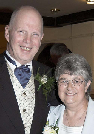 Geoff & Doreen Beckingham