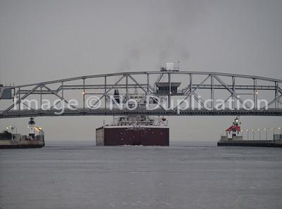 AMERICAN CENTURY, American Steamship Co.  2008 0602