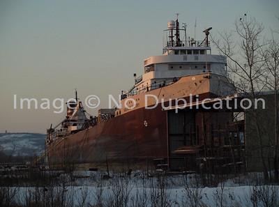 AMERICAN VICTORY, American Steamship Co.