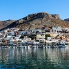 Kalymnos, Pothia, the main port and capital