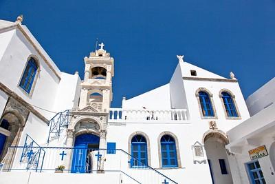 GREECE, NISYROS ISLAND