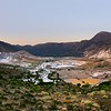 NISYROS ISLAND, THE VOLCANO