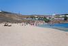 Aghios Sostis beach