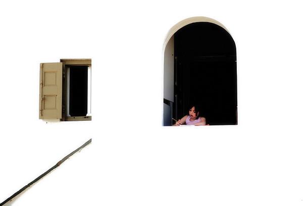 HOUSE FACADE - ANO MERA