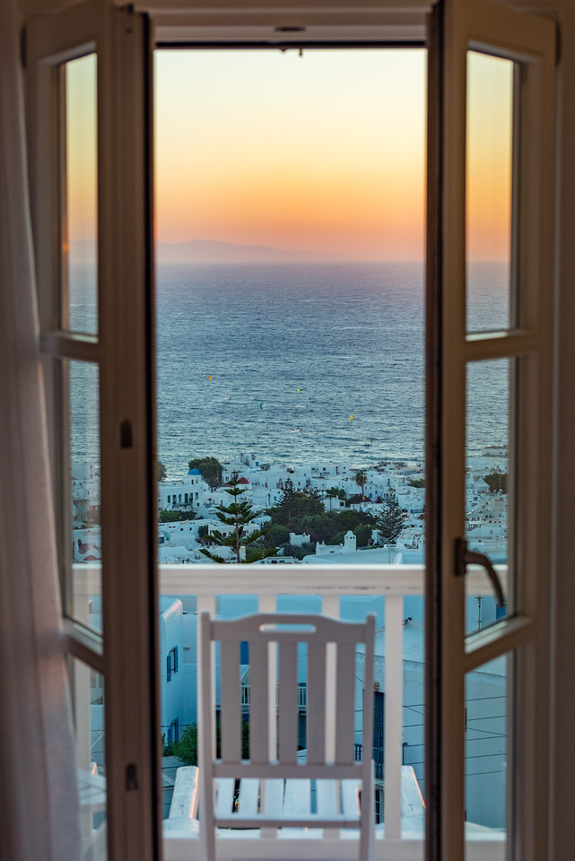 Hotel Sunset View