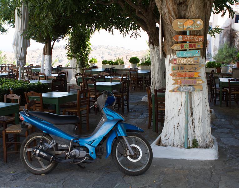WHERE SHALL WE GO? Kea, Greece.
