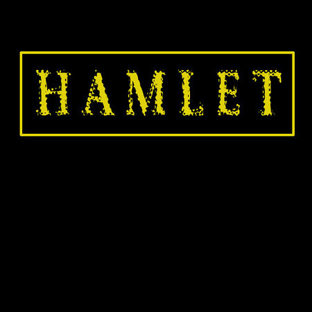 HAMLET! Green Brook Middle School. The Bard would be very Proud!