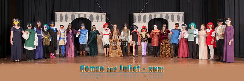 Romeo & Juliet!