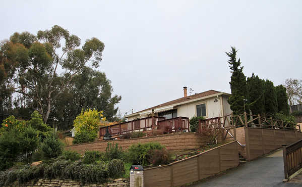 578 Lakeview Way, Redwood City