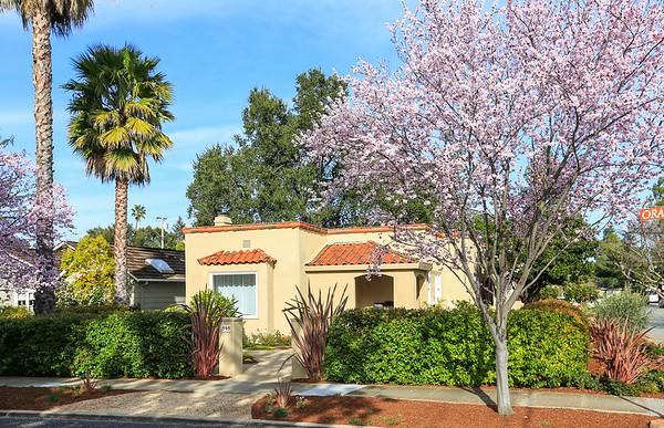 595 Orange Ave, Los Altos