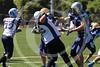 NSW v Victoria 24th March 2012
