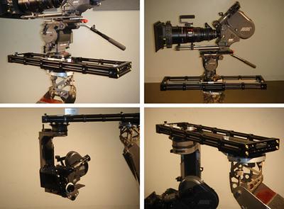 EXPRESS LINK: http://www.cameraslider.com