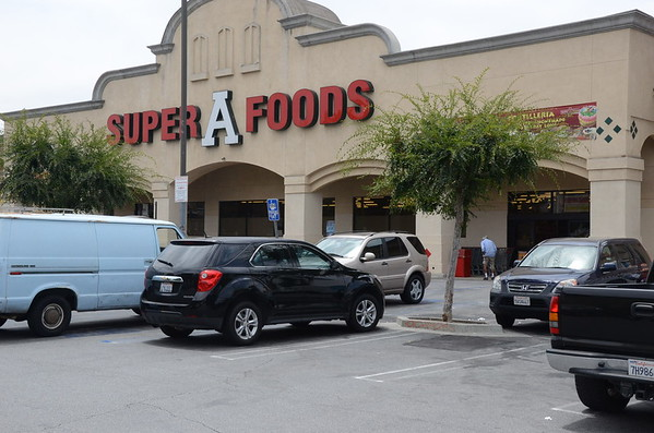 Super A Foods-Highland Park