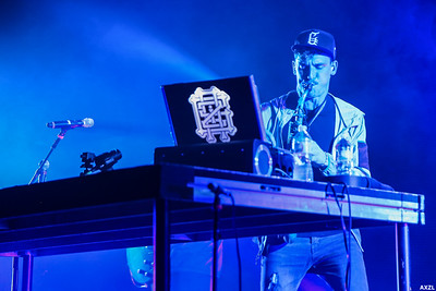 GRiZ - The Pageant - St Louis, MO - November 17, 2016