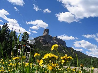 Ouray 6-19-04
