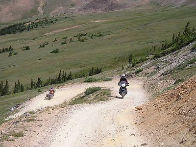 Webster Pass 8-07-04