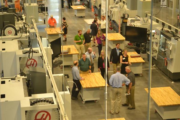 2016 Manufacturing BBQ