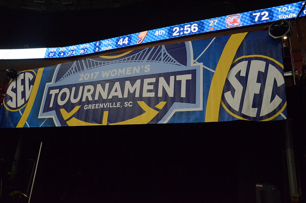 2017 SEC Women's Basketball Tournament