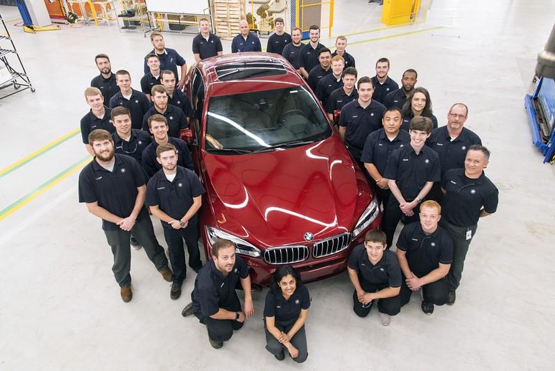 BMW Training & Development Center Associates