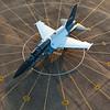 T-50A Flight Test