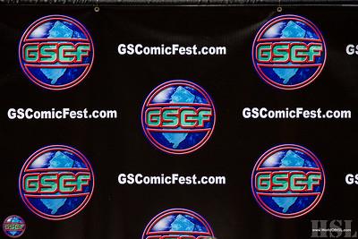 Garden State Comic Fest