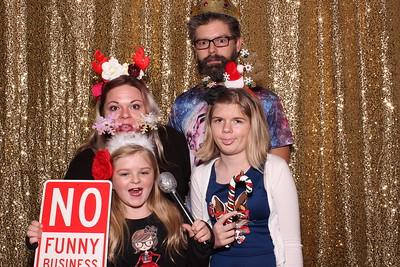 GSI Tulsa Holiday Party 2017 pics