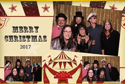 GSI Tulsa Holiday Party 2017