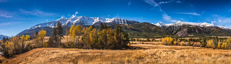 Chief Joseph Mountain PANO 5