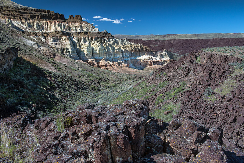 Owyhee Priday's Castle 1X