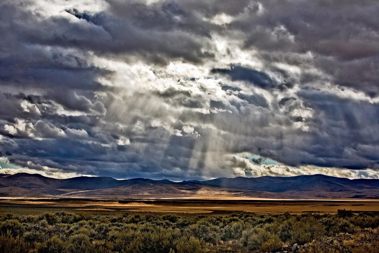 9 3 Desert light near Plush copy