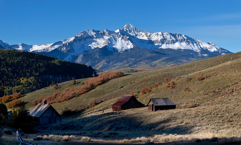 TELLURIDE HOMESTEAD - Telluride, CO