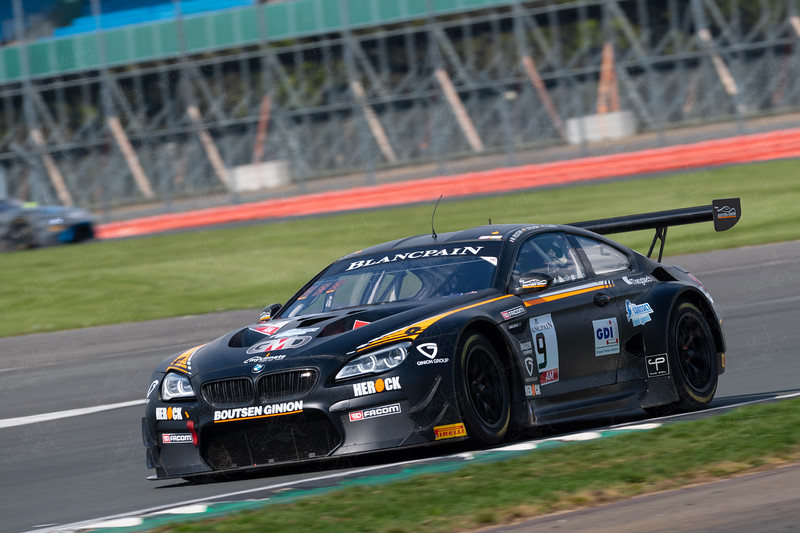 Blancpain GT Series Endurance Cup Silverstone Pre Qaulifying ©2019 Ian Musson. All Rights Reserved.